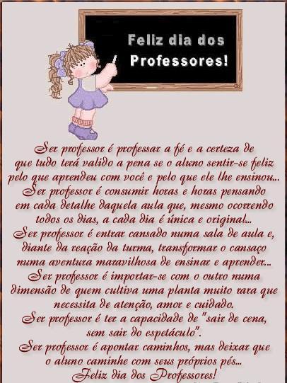 Sitraemfa Feliz Dia Do Professor
